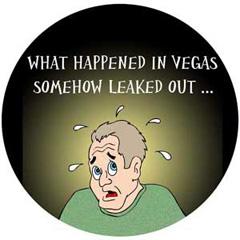 Vegas Leaks gift design