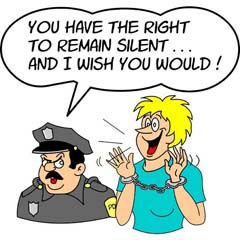 remain silent gift design